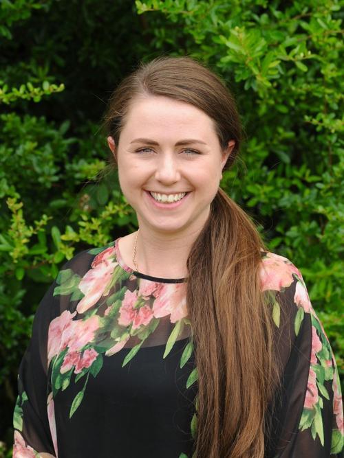 Miss K Handley Potts (English Teacher KS3)