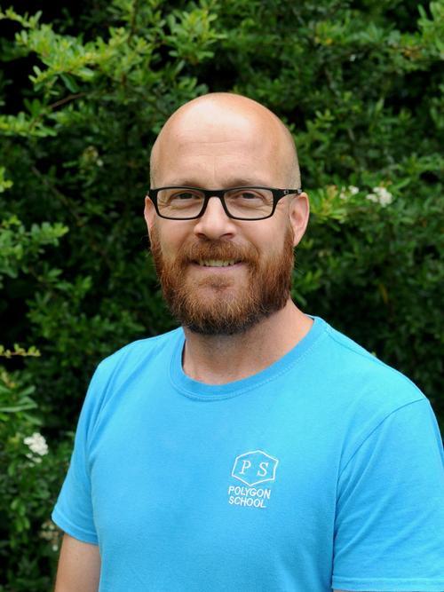 Matt Harvey (Stretch Program Coordinator)