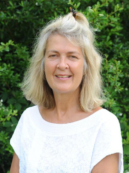 Mrs R Wheeller (Teacher for LAC)