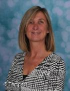 Mrs Claire Makelis, Headteacher