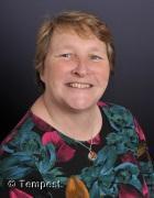 Mrs C.Plant, HLTA