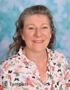 Mrs M.Lamerton, First aider