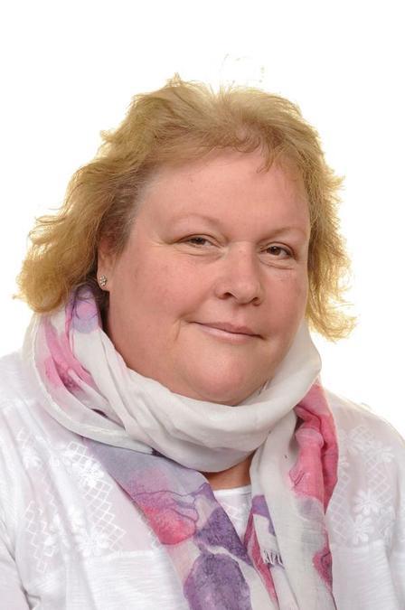 Mrs. H. Sullivan (TA)