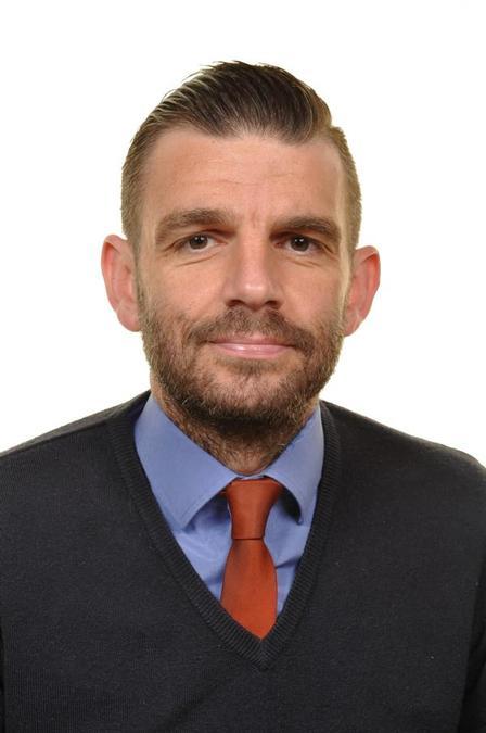 Mr. S. Cresser (Teacher - Yr5)