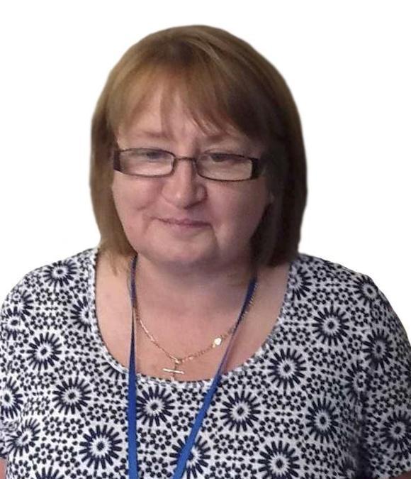 Mrs. S. Muncaster (Lunchtime Supervisor)