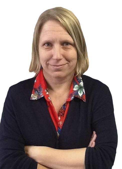 Mrs. L. Parry (TA)