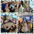 Christmas Party - Year 3