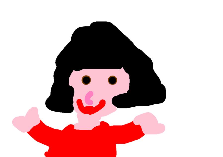 Mrs Starmore - C4 LSA