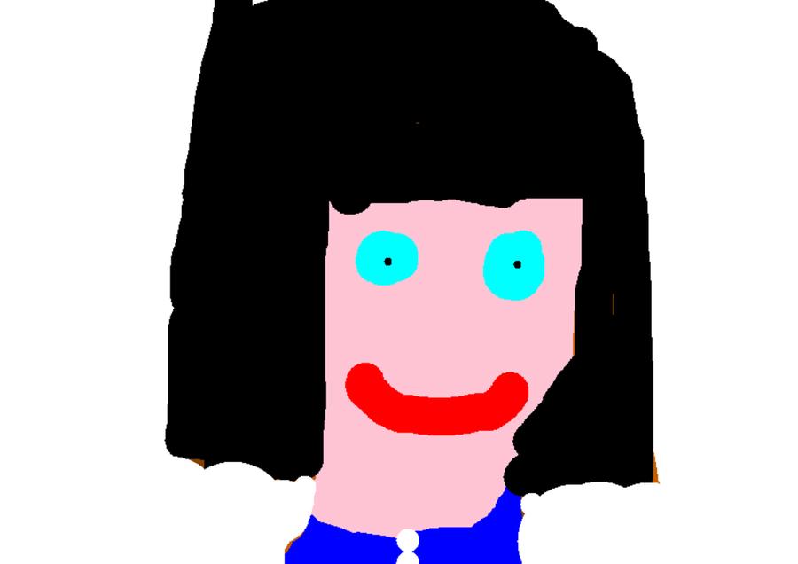 Mrs Pullin - C6 LSA