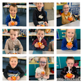 Christingle - Reception