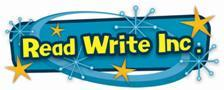 Read Write Inc trained school