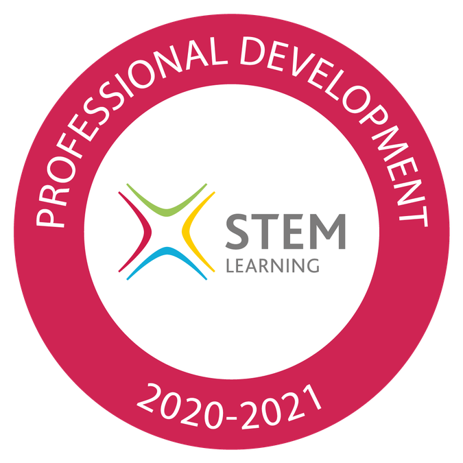 STEM Learning Accredited