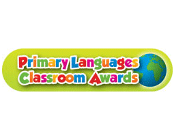 Primary Language Award