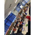 Christmas STEM project - Year 2
