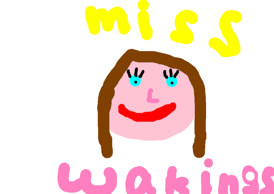 Mrs Watkins - Nursery LSA