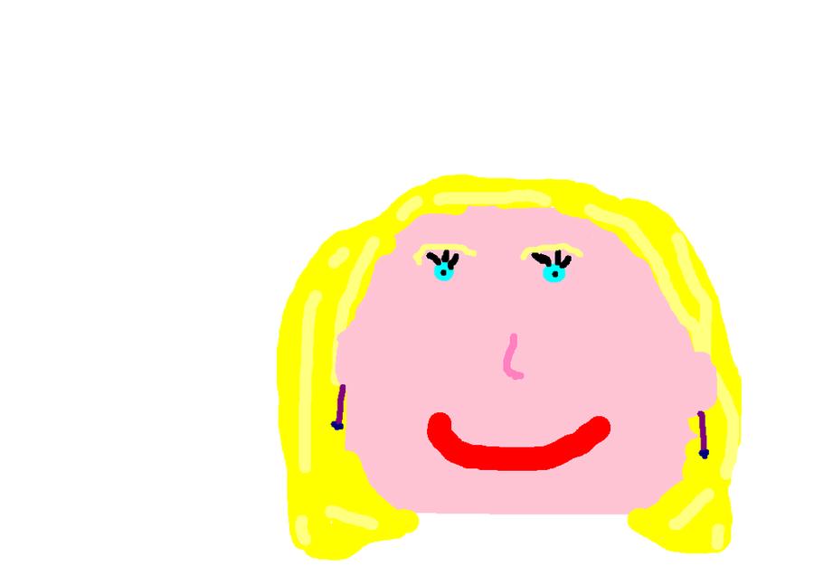 Mrs Harrison - Dosbarth Anglesey Teacher