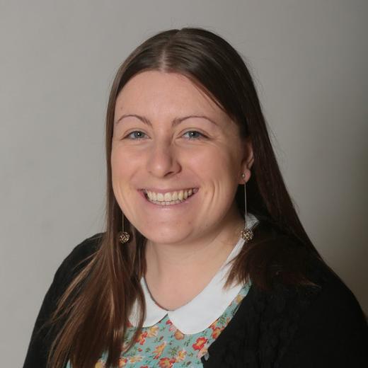 L Williams - Year 4 Teacher, Dosbarth Dolydd