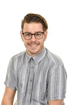 H Jones - Reception Teacher, Dosbarth Coed
