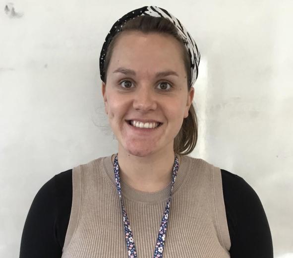 R Chidgey - Year 1 Teacher, Dosbarth Dyffryn