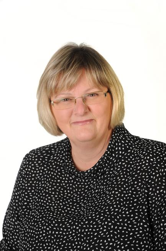 Mrs A. Williams - Office Staff