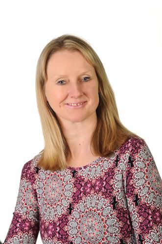 Miss A. Davies - Reception Teacher