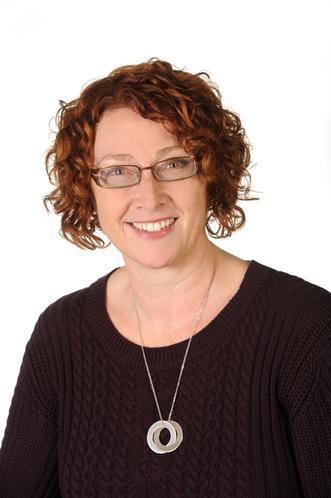 Miss S. Harwood - Deputy Headteacher