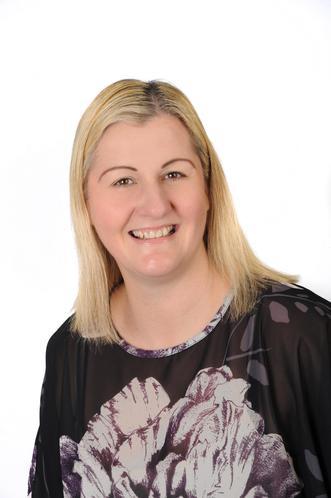 Mrs J. Williams - Nursery Teacher