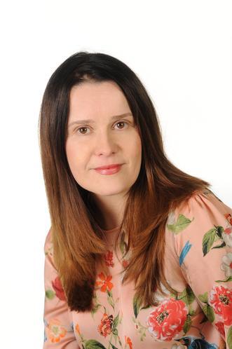 Miss L. Davies - Year 3 Teacher