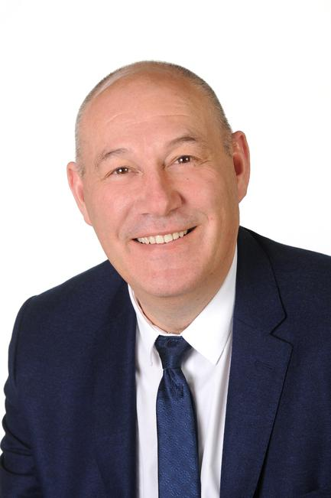 Mr H. Roberts - Headteacher