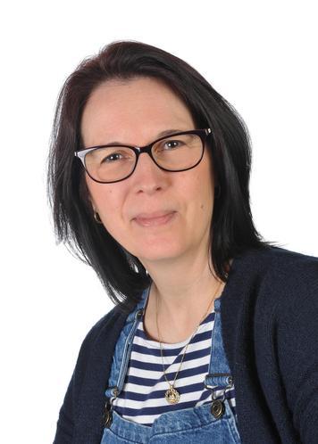 Mrs C. Keeler - Language Support