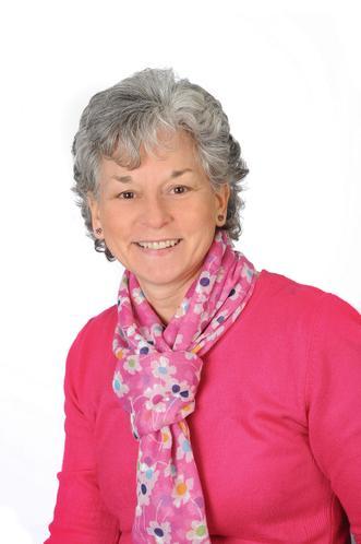 Mrs C. Rees - Language Support Teacher