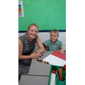 Mrs Furnival: Assistant HT