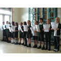 Talented poets in Y3!