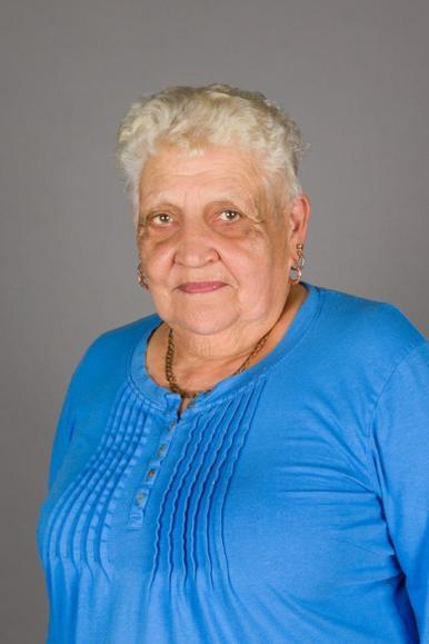 Sandra Bagshaw - Mid-day Supervisor