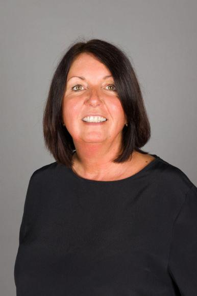 Susan O'Neil - KS2 Teaching Assistant and Swimming Lead