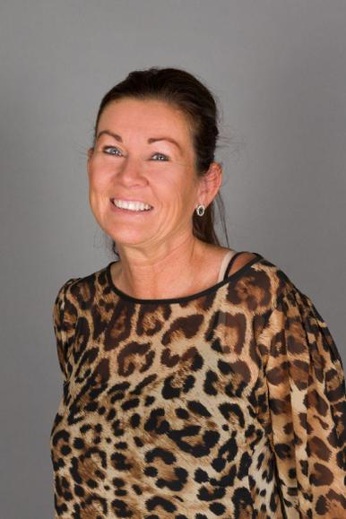 Jill Saynor - 1:1 Teaching Assistant