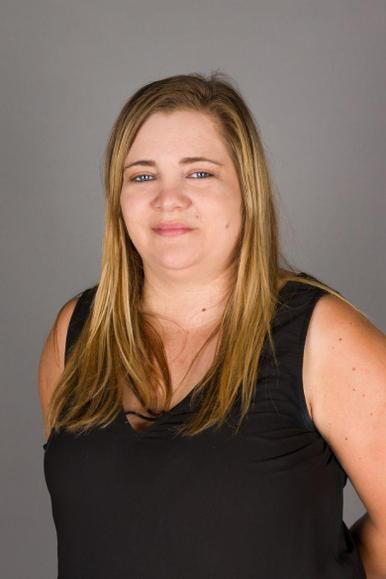 Tammy Clifford - Mid-day Supervisor