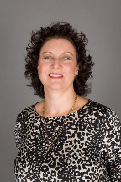 Fiona Crooks - Midday Supervisor