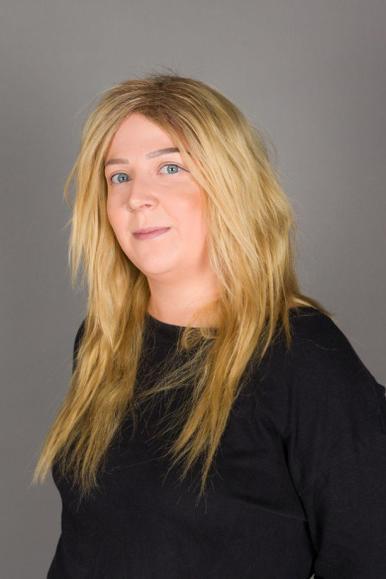 Charlotte Wilson - Foundation Teaching Assistant