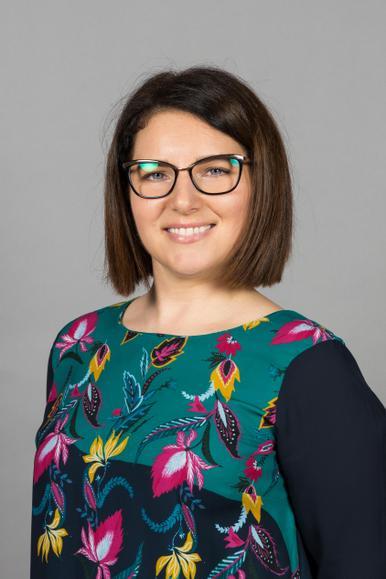 Magdalena Hetmanczuk - KS1 Teaching Assistant