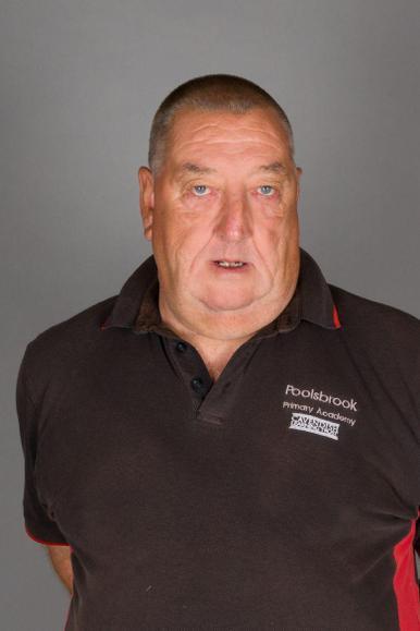 Paul Bacon - Caretaker