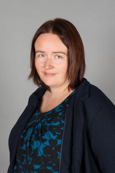 Lisa Blakemoor - KS2 Teaching Assistant