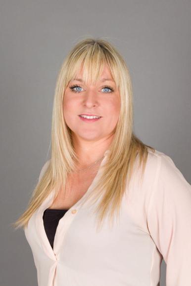 Josieann Johnston - KS2 Teacher (Maternity leave)