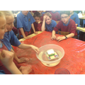 Floating and Sinking- Design and make a boat
