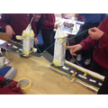 Forces- Design and make a bridge