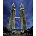 Petrona's Towers - Kuala Lumpur