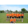 Our Year 6 Tag Rugby Team