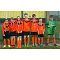 Lowestoft Year 5 Football Champions!