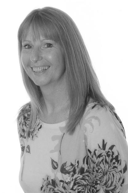 Mrs E O'Hara - Principal