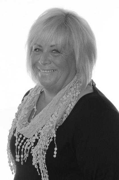 Mrs A Reid - Teaching Assistant